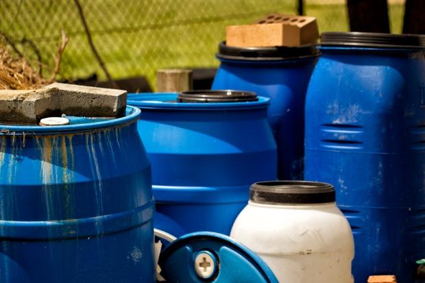 yanni blue worm farm bins
